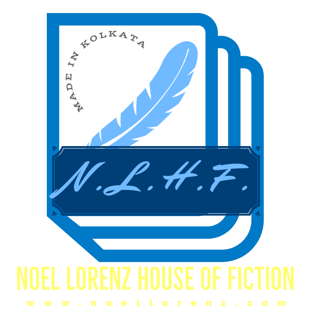Noel Lorenz House of Fiction Logo