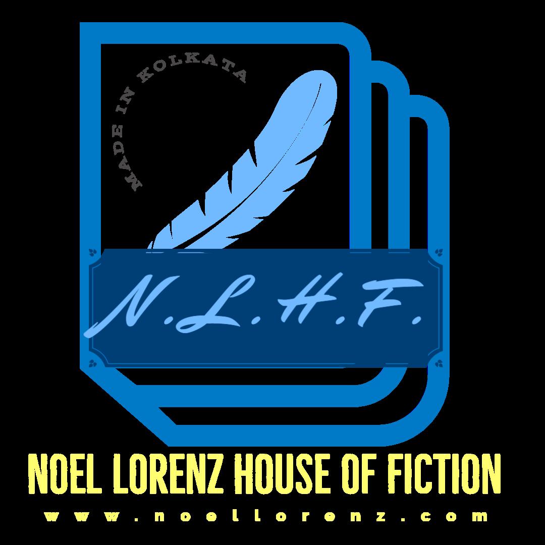 Noel Lorenz House of Fiction Logo